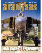 Aranysas 2002/11. - Tőrös István