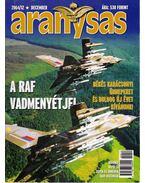 Aranysas 2004/12. - Tőrös István