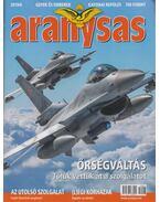 Aranysas 2019/6 - Tőrös István