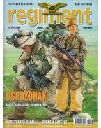 Regim3.ent 2008/ - Tőrös István