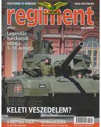 Regiment 2015/4 - Tőrös István