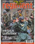 Regiment 2017/1 - Tőrös István
