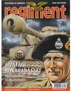 Regiment 2017/4 - Tőrös István