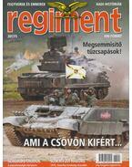 Regiment 2017/5 - Tőrös István