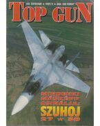Top Gun 1997/3. - Tőrös István