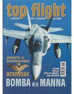Top Flight 2001/2 - Tőrös István