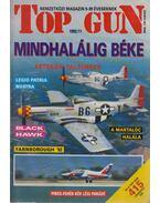 Top Gun 1992/11. - Tőrös István