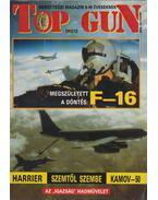Top Gun 1992/12. - Tőrös István