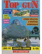 Top Gun 1992/1. - Tőrös István