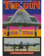 Top Gun 1993/1. - Tőrös István