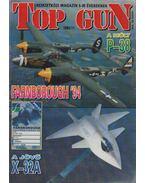 Top Gun 1994/11. - Tőrös István