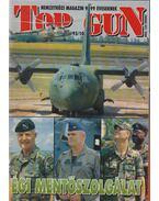 Top Gun 1995/10 - Tőrös István