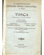 Tosca - Vaszilievits Emil