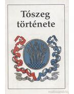 Tószeg története - Bóna István, Balogh Sándor, Jurkovics János, Zákány Gábor