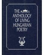 The Maecenas Anthology of Living Hungarian Poetry - Tótfalusi István