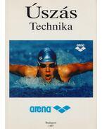 Úszás - Tóth Ákos, dr.