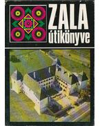 Zala útikönyve - Tóth Antal