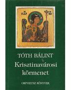 Krisztinavárosi körmenet - Tóth Bálint