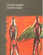 Corneille visszatér - Tóth Ferenc