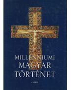 Millenniumi magyar történet (dedikált) - Tóth István György