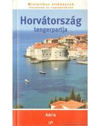 Horvátország tengerpartja - Tóth József
