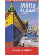 Málta és Gozó - Tóth József