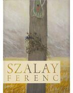 Szalay Ferenc (1931-2013) - Tóth Károly