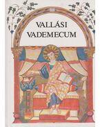 Vallási Vademecum - Tótfalusi István