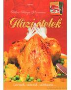 Házi ételek - Tóthné Pánya Marianna