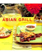 The Asian Grill - TRANG, CORINNE