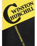 Winston Churchill - Truhanovszkij, V. G.