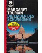 Die Mauer des Schweigens - Truman, Margaret