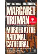 Murder at the National Cathedral - Truman, Margaret
