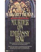 Murder on Embassy Row - Truman, Margaret