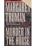 Mureder in the House - Truman, Margaret