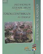 Törökszentmiklós és térsége - Tiszai Lajos, Tál Gizella