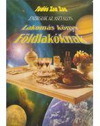 Lakomás könyv Földlakóknak - Tudós Zsa Zsa