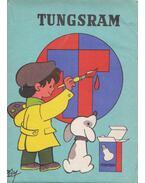 Tungsram képeslapok