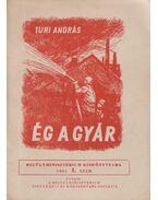 Ég gyár - Turi András