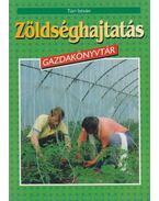 Zöldséghajtatás - Túri István