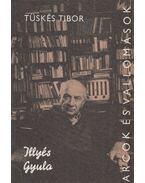 Illyés Gyula alkotásai és vallomásai tükrében - Tüskés Tibor
