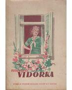 Vidorka - Tutsek Anna