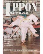 Ippon Magazin V. évf. 1. szám 1995/1. - Tuza István
