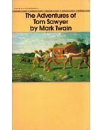 The Adventures of Tom Sawyer - Twain, Mark