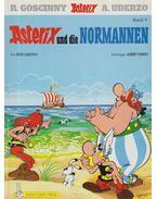 Asterix und die Normannen - Goscinny