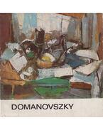 Domanovszky - Ujvári Béla