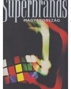 Superbrands Magyarország 2004 - Újvári Miklós