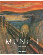 Edvard Munch (1863-1944) - Ulrich Bischoff