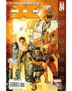 Ultimate X-Men No. 84 - Robert Kirkman , Paquette, Yanick