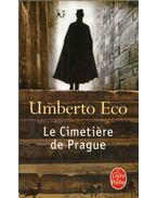 Le Cimetiére de Prague - Umberto Eco